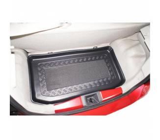 Boot mat for Nissan Micra K13 Berline à partir de 2013-