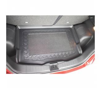 Boot mat for Nissan Note E12 Berline à partir de 2013-