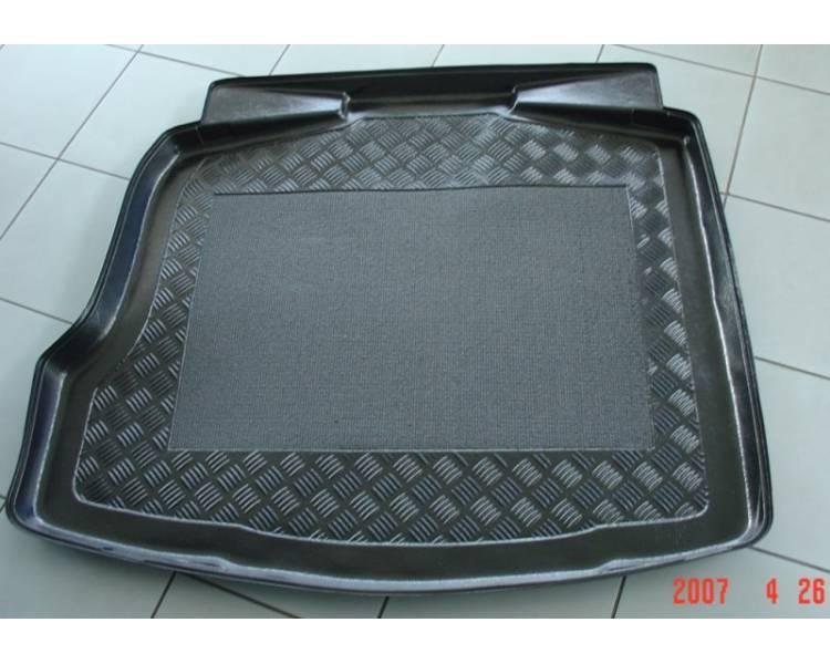 Boot mat for Opel Vectra C Limousine á partir de 2002-