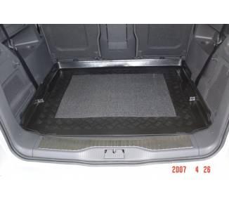 Kofferraumteppich für Opel Zafira B ab Bj. 2005-