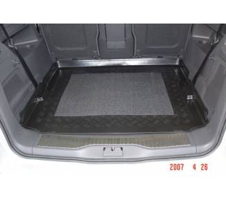 Tapis de coffre pour Opel Zafira B à partir de 2005-