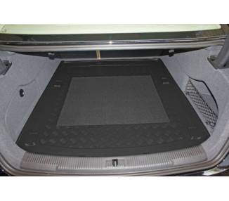 Boot mat for Audi A6 C7 berline et quattro à partir du 03/2011-