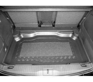 Boot mat for Opel Meriva B à partir de 2010- coffre bas