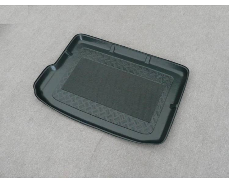 Boot mat for Opel Astra J 2009-2015 coffre haut