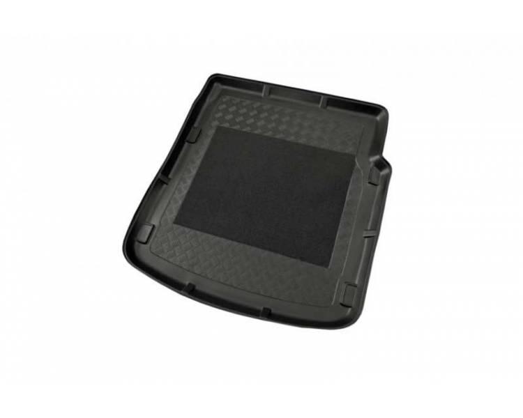 Boot mat for Audi A7 Sportback à partir de 2010-
