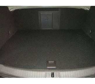 Boot mat for Opel Insignia Limousine à partir du 11/2008- avec roue de secours
