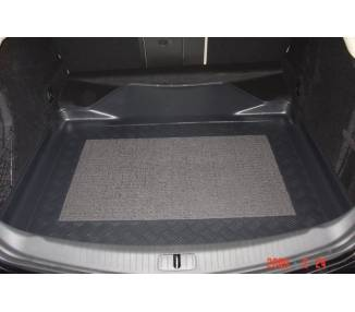 Boot mat for Opel Insignia Liftback à partir du 11/2008- modele avec kit de reparation