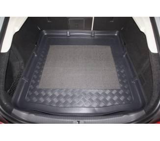 Boot mat for Opel Insignia Liftback à partir du 11/2008- modele avec roue de secours