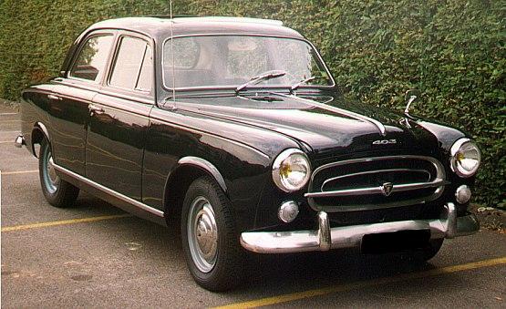 Moquette individuelle de restauration pour peugeot 403 for Moquette voiture ancienne